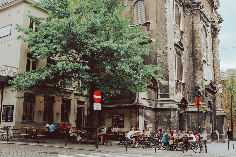 One day in Brussels Belgiun - A first timer guide to the Belgium capital  #Europe #Eurotrip