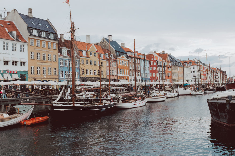 2 Days In Copenhagen Itinerary - The Ultimate Guide - Nyhavn