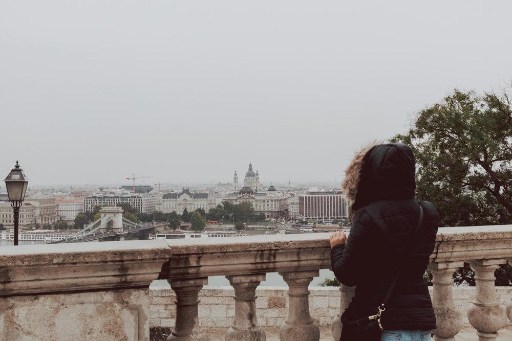 Budapest Photo Diary
