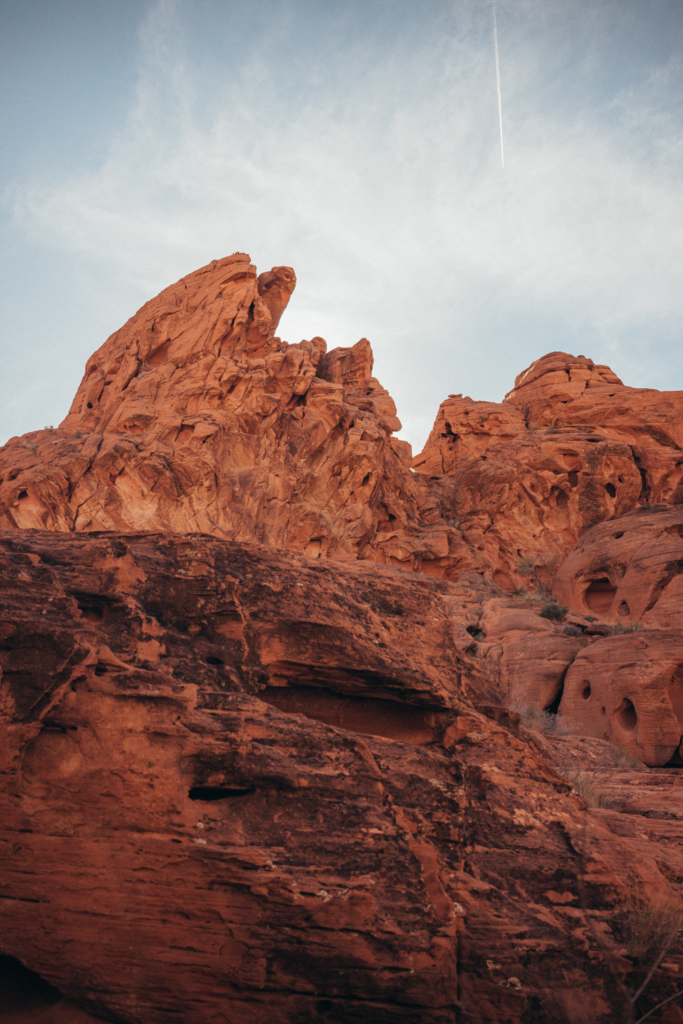 The ultimate 7-day Southwest road-trip #RoadTrip #USA - Day by day itinerary and the best parks to visit in Utah, Nevada, and Arizona