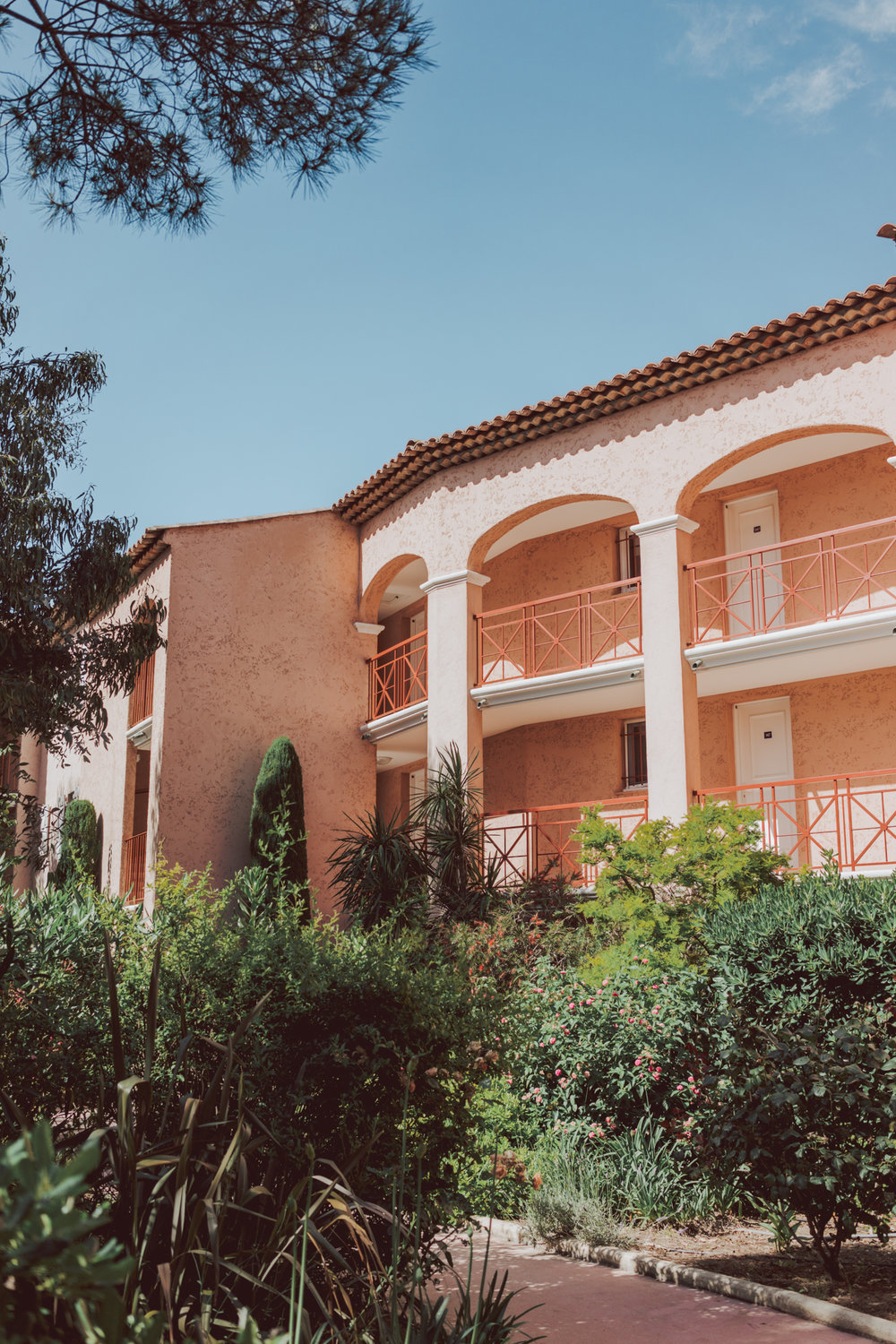 Pierre Vacance Giens Things to do in Hyeres South of France - French Rivera #France #Provence #FrenchRivera #CotedAzur Where to stay in Hyeres