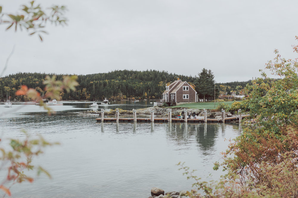 Things to do in Maine in the fall - Road Trip in #Maine in the Fall What to see in Maine and where to stay and what towns to visit in Maine.