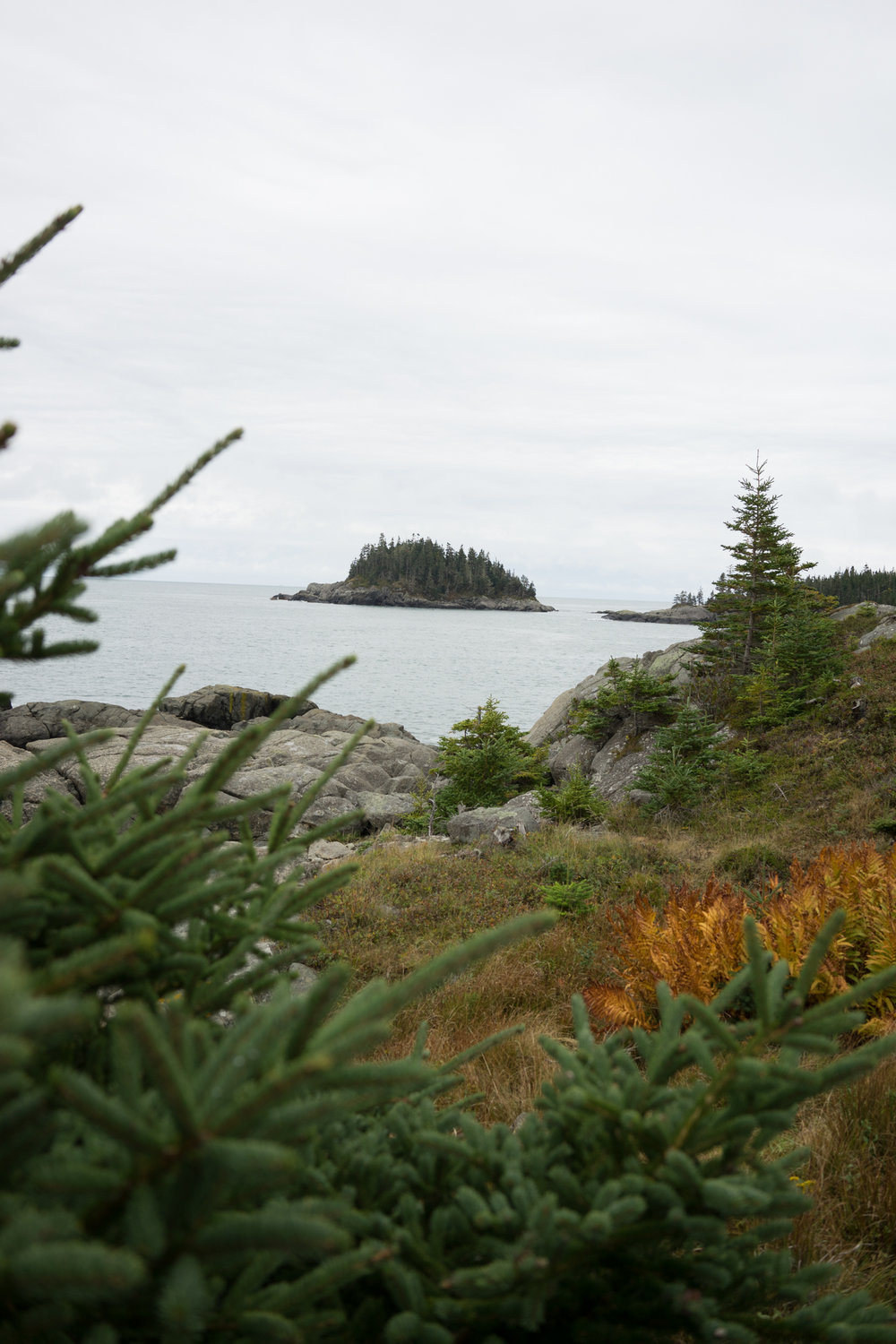 Little River Light House Cutler Maine Things to do in Maine road trip - explore the lighthouses and everything you need to know about #Maine