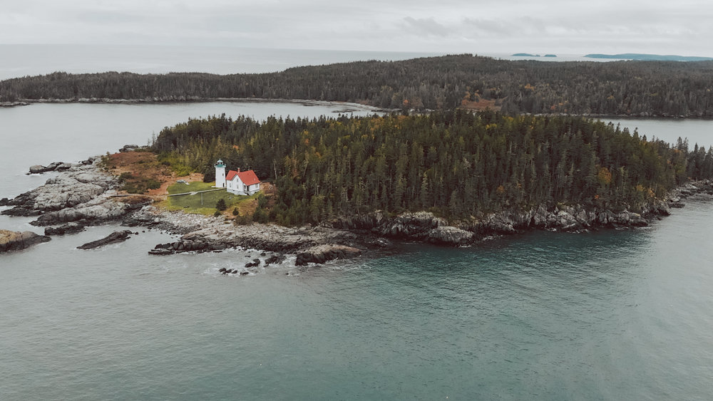 Your guide to road trip in Maine - Things to do and what to see in #Maine