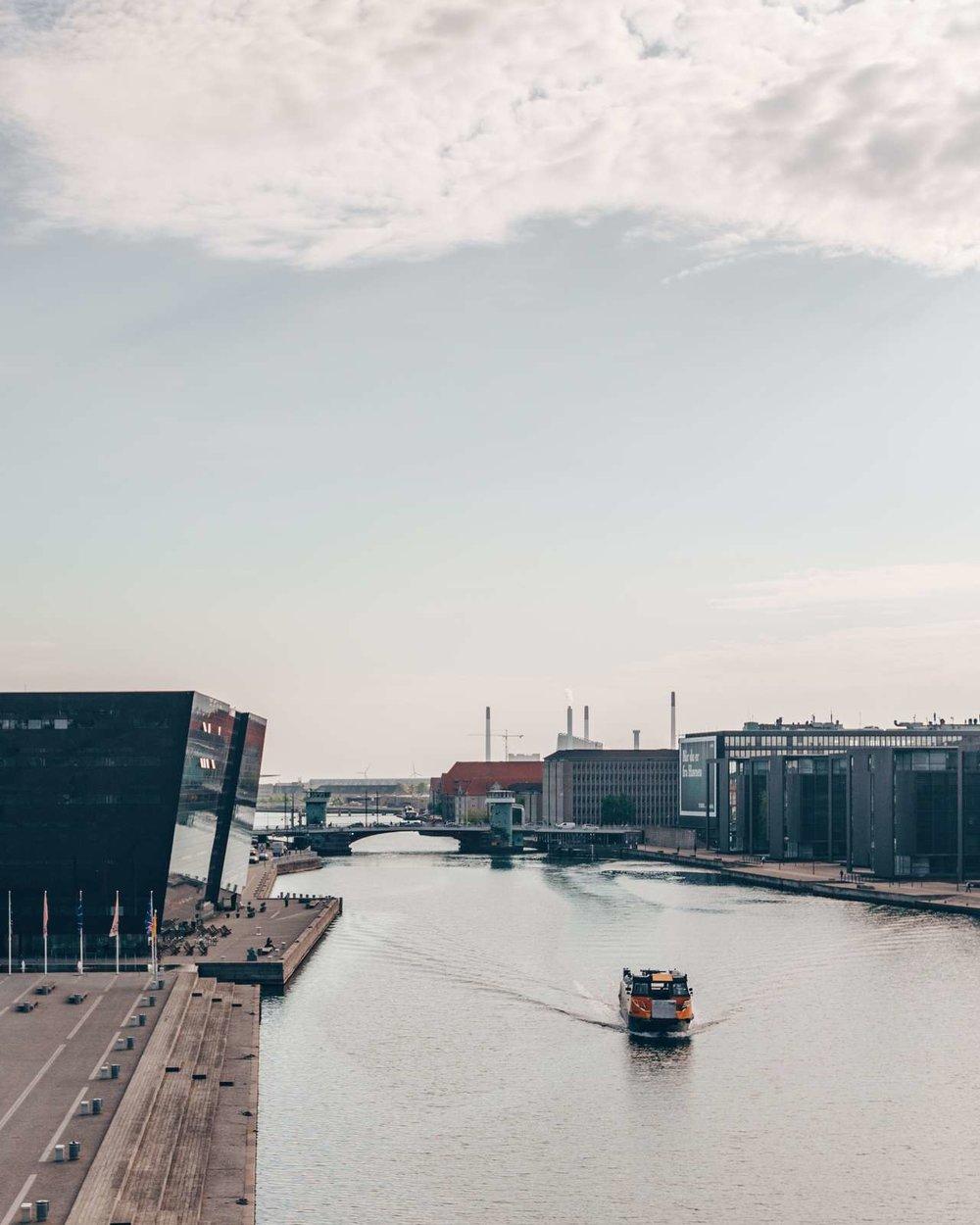 Photo by Astrid Maria Rasmussen - Copenhagen Media Center
