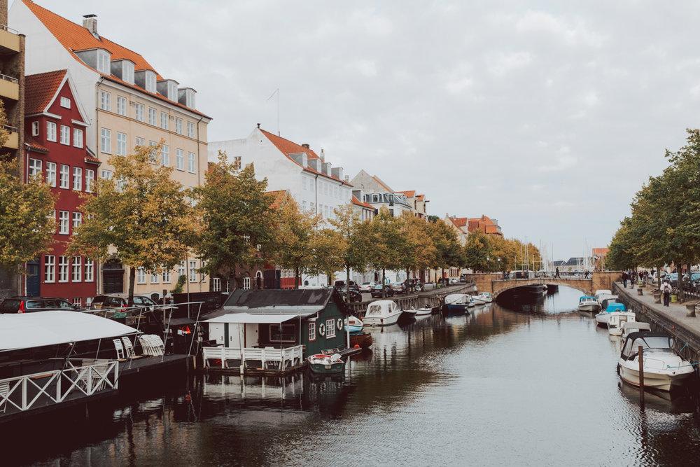 Where to stay in Copenhagen Denmark - Ultimate Guide to Copenhagen