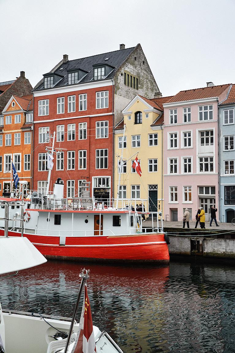 Fun things to do in Copenhagen Denmark including visiting Nyhavn - Ultimate Guide to Copenhagen Denmark