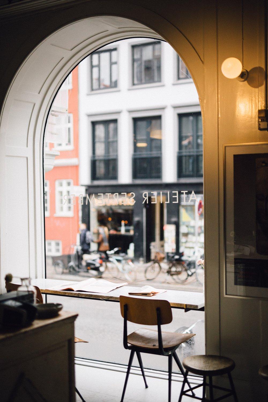 Copenhagen Coffee Culture - Coffee shops guide