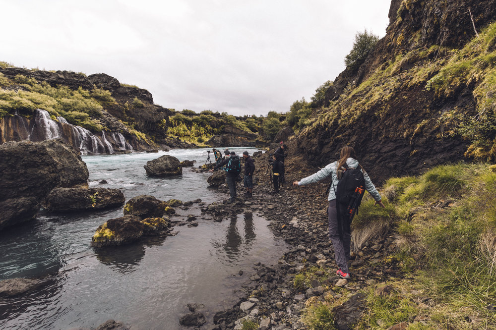 How to pack for Iceland for 10 days