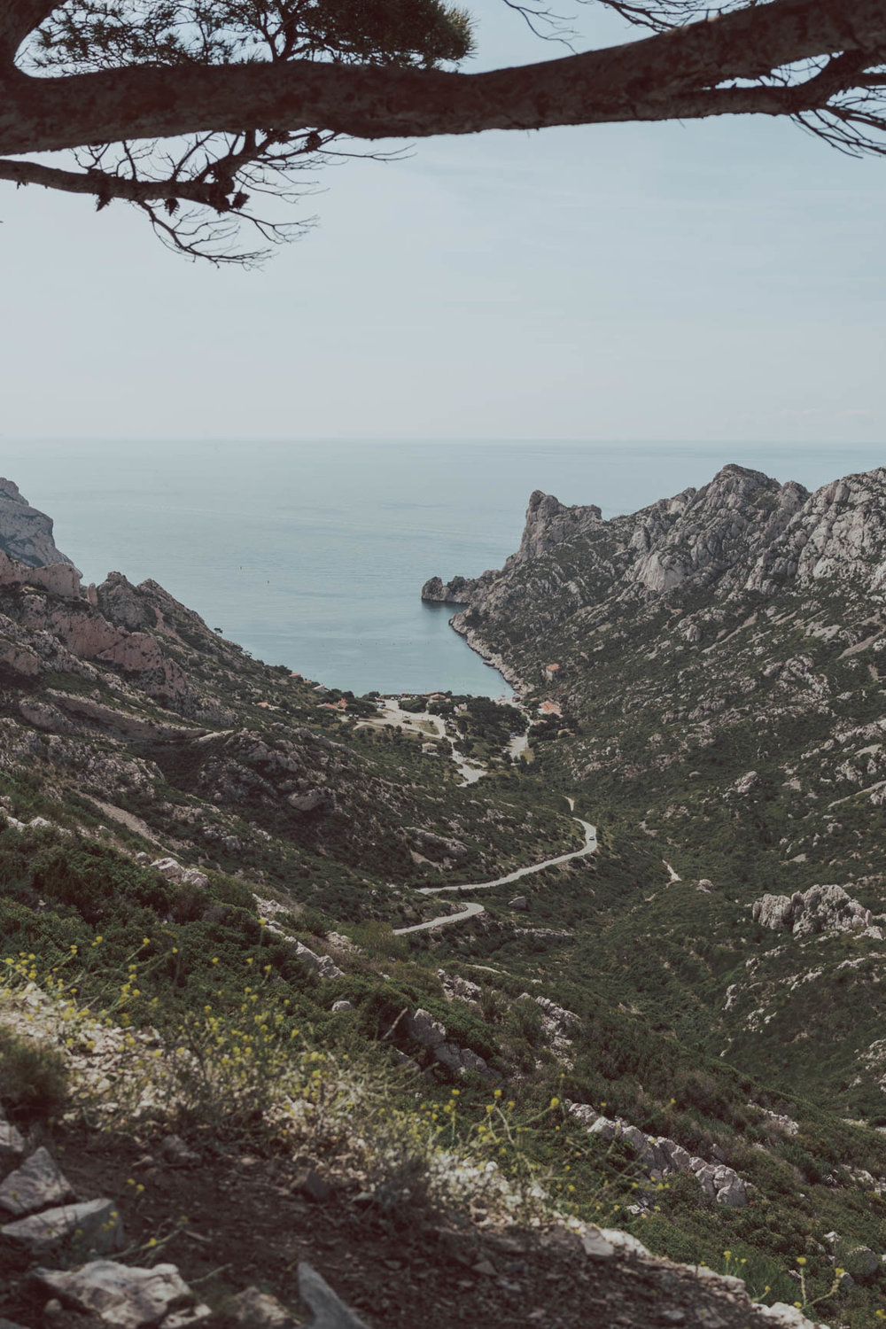 Calanque De Sormiou - South of France itinerary - 10 Days In Provence Road Trip