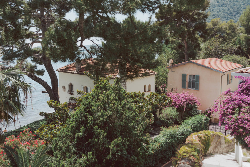Cap d'Ail  French Rivera  Itinerary - 10 Days in Provence Road Trip