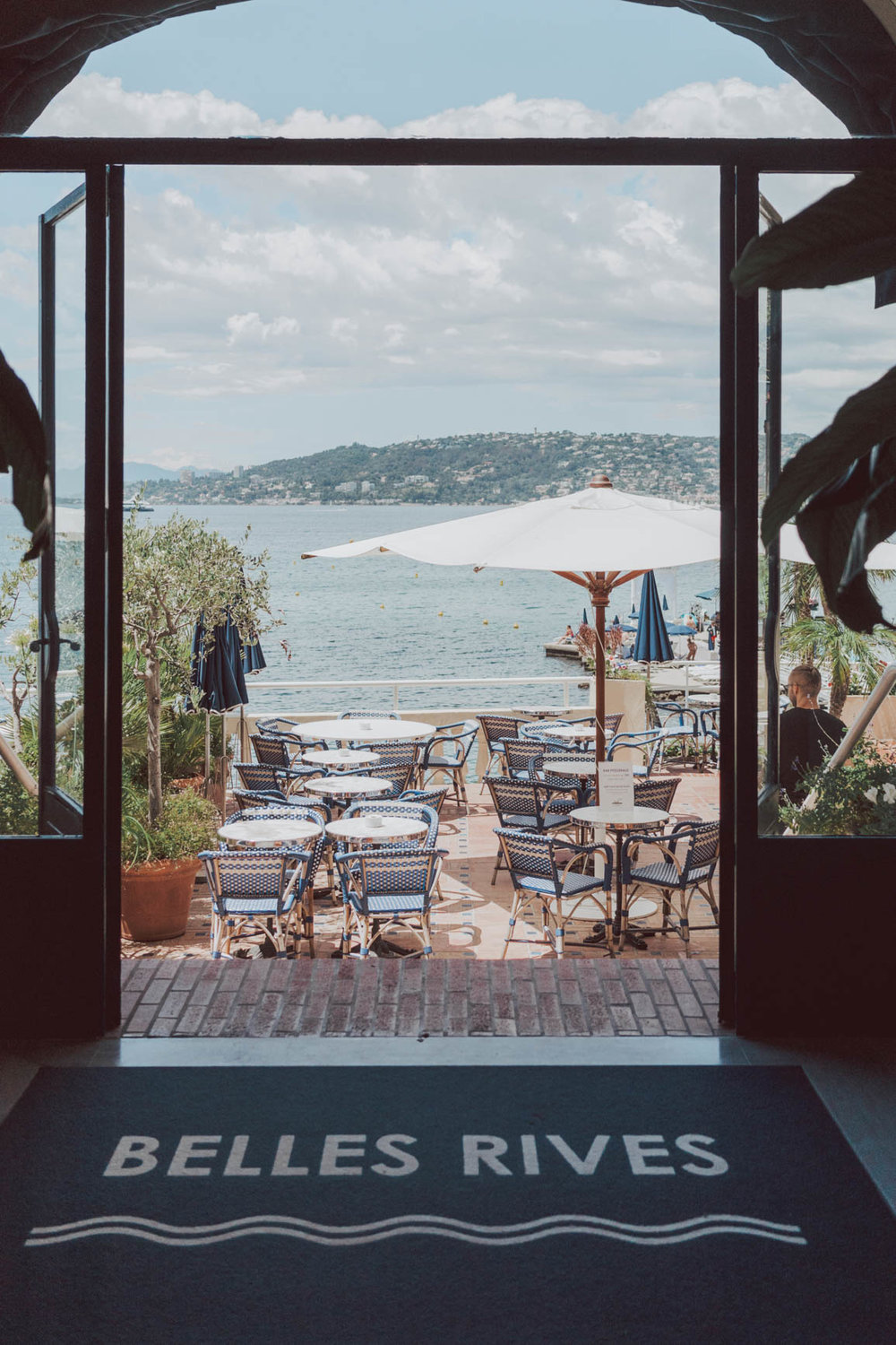 Antibes Cap d'Antibes  Cote d'Azur  Itinerary - 10 Days in Provence Road Trip