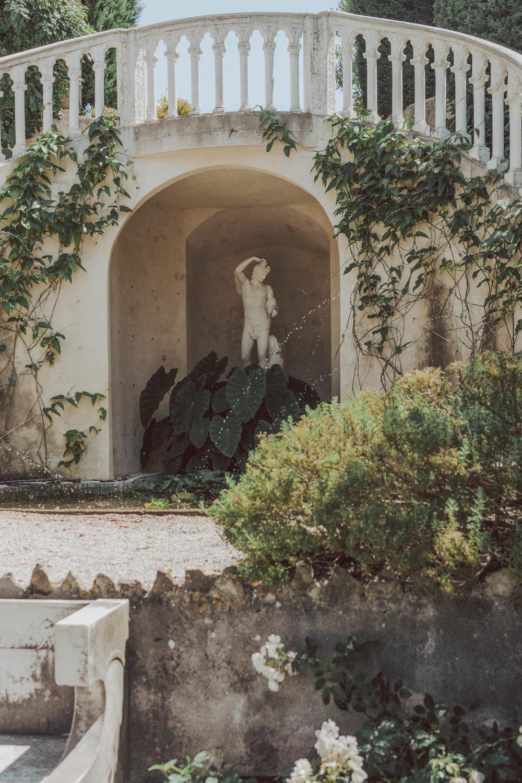 Villa Ephrussi de Rothschild  Cote d'Azur  Itinerary - 10 Days in Provence Road Trip
