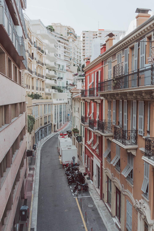 Monaco, Monte Carlo,  Cote d'Azur  Itinerary - 10 Days in Provence Road Trip
