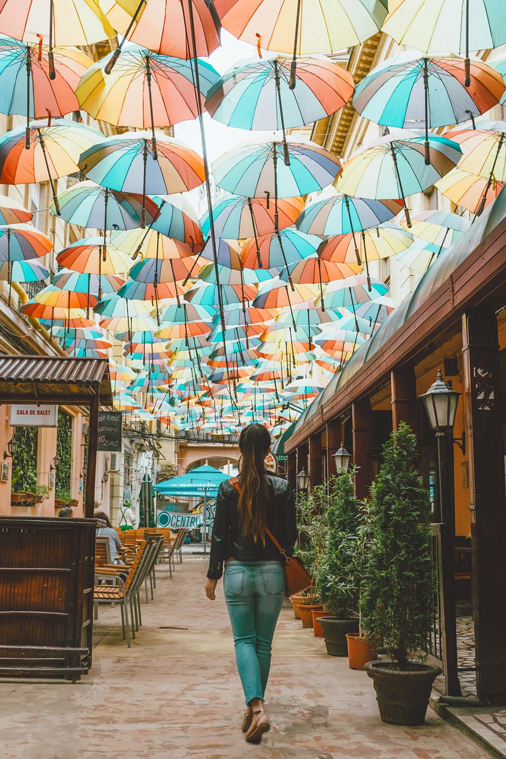 Bucharest - Best Cities To Visit On a Romania Road Trip
