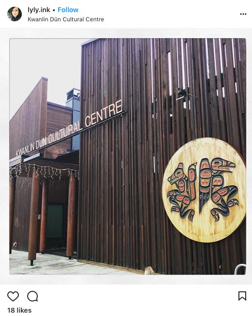 Kwanlin Dun Cultural Center