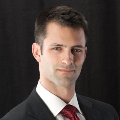 Tim Mossholder - Virginia BeachVP of Experience, Bradley-Morris Inc. Former US Navy surface warfare officer. US Naval Academy alum.
