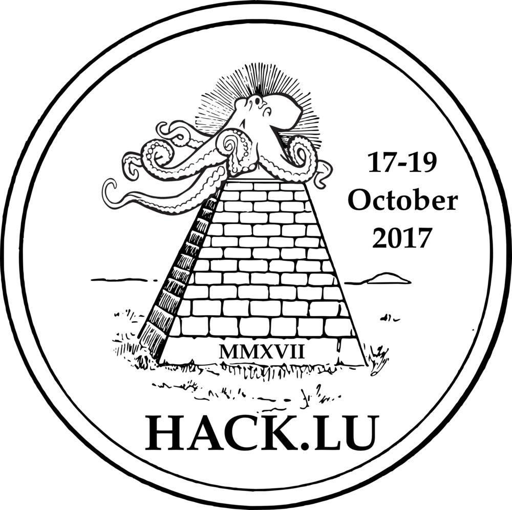 Hack.lu 2018
