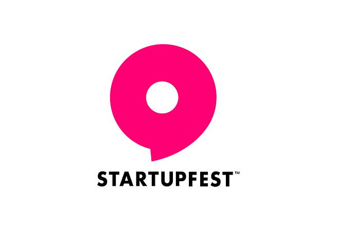 Startup Fest Logo