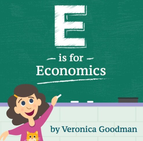 E is for Economics Cover.png