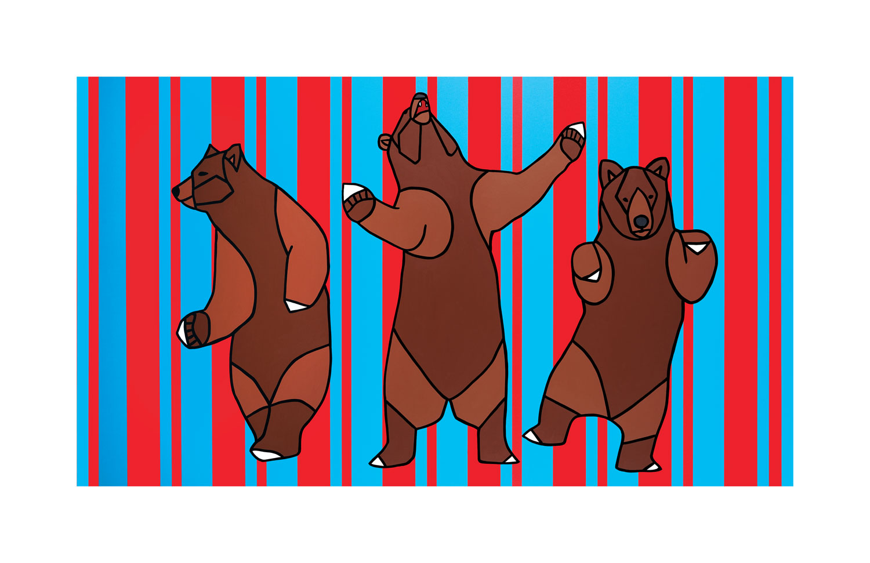 #012 The Dancing Bears At The Disco  Carter-Ryan