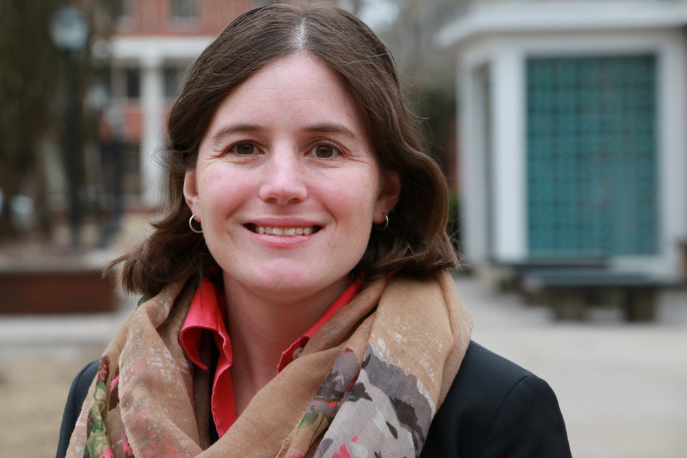 Sarah A. Scala M.Ed & OD, ACC.