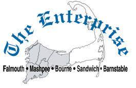 logo - Falmouth Publishing The Enterprise