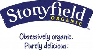 logo stonyfield farm