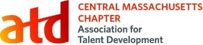 logo - ATD association of talent development Central MA