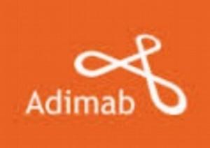 logo - adimab