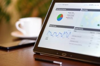 tablet, analytics