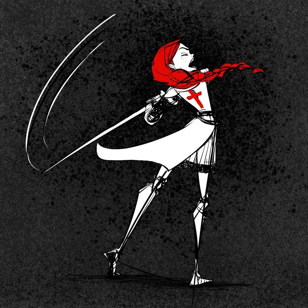 Valora the Brave