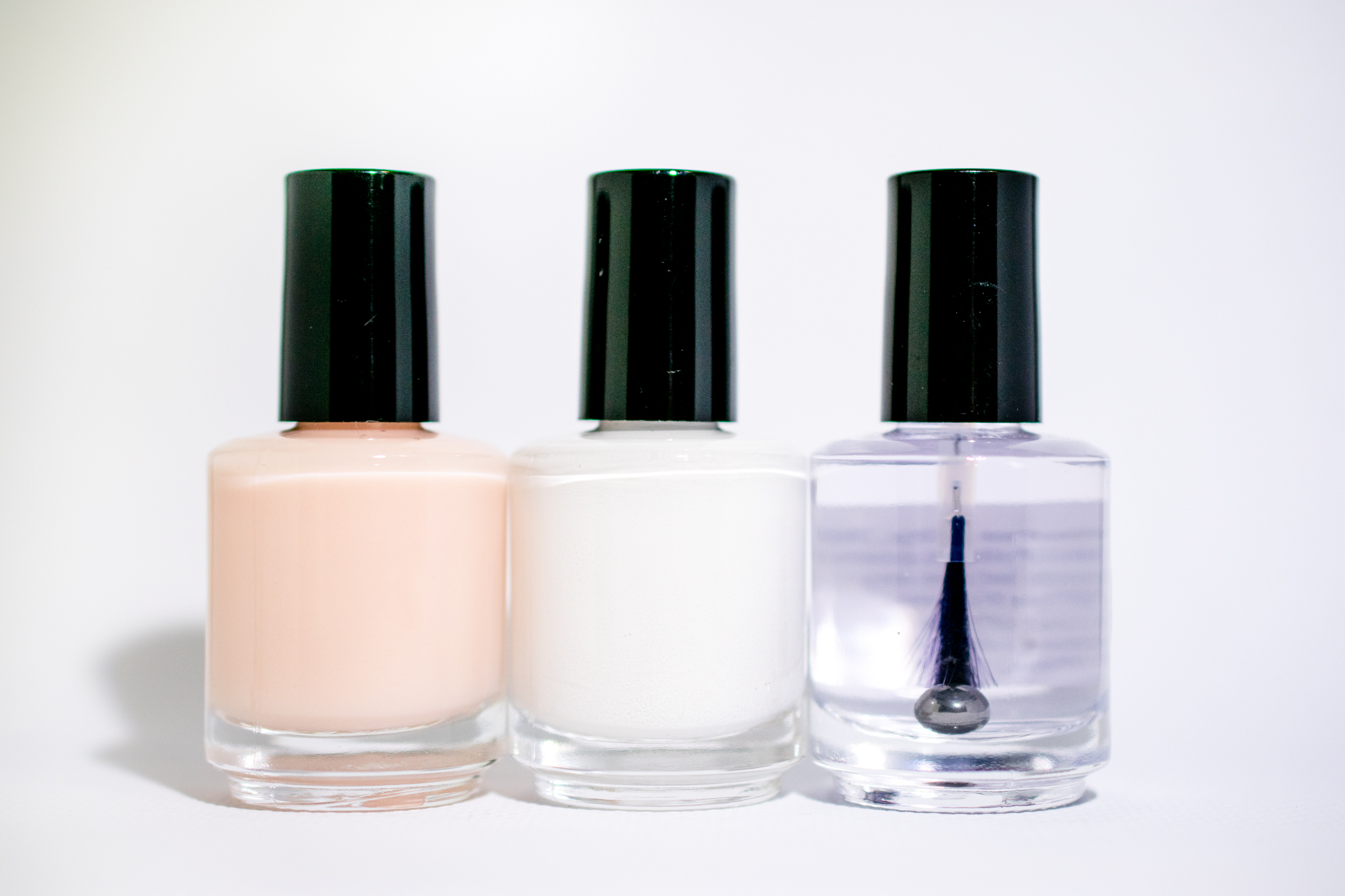 3-pc. French Manicure Kit — Northern Nail Polish