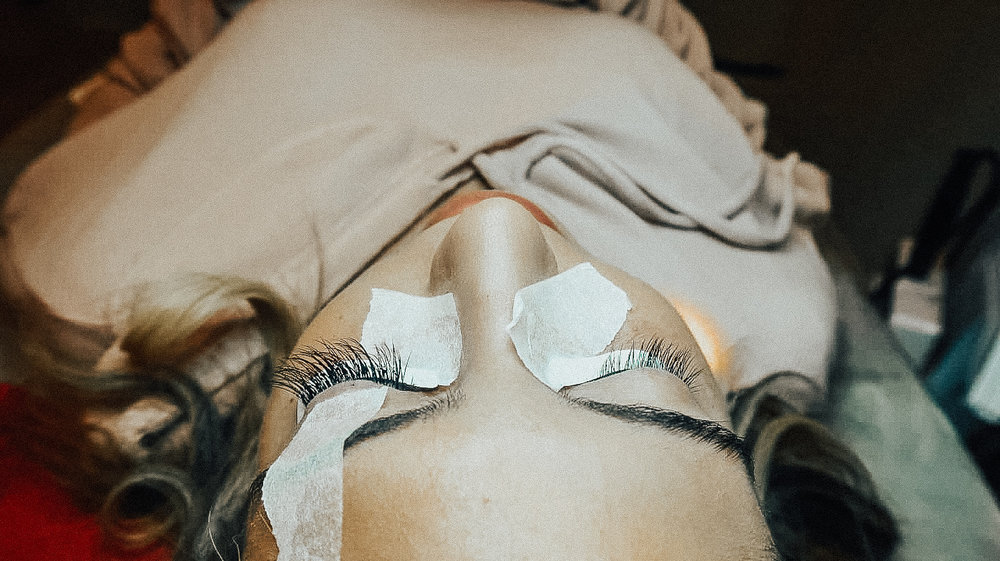 Eyelash Extensions Tara Michelle