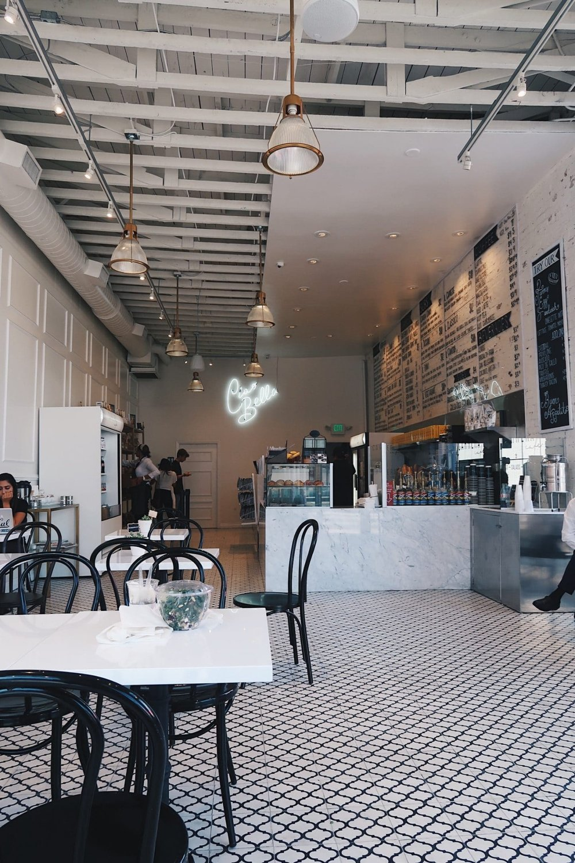 Carerra Cafe Tara Michelle
