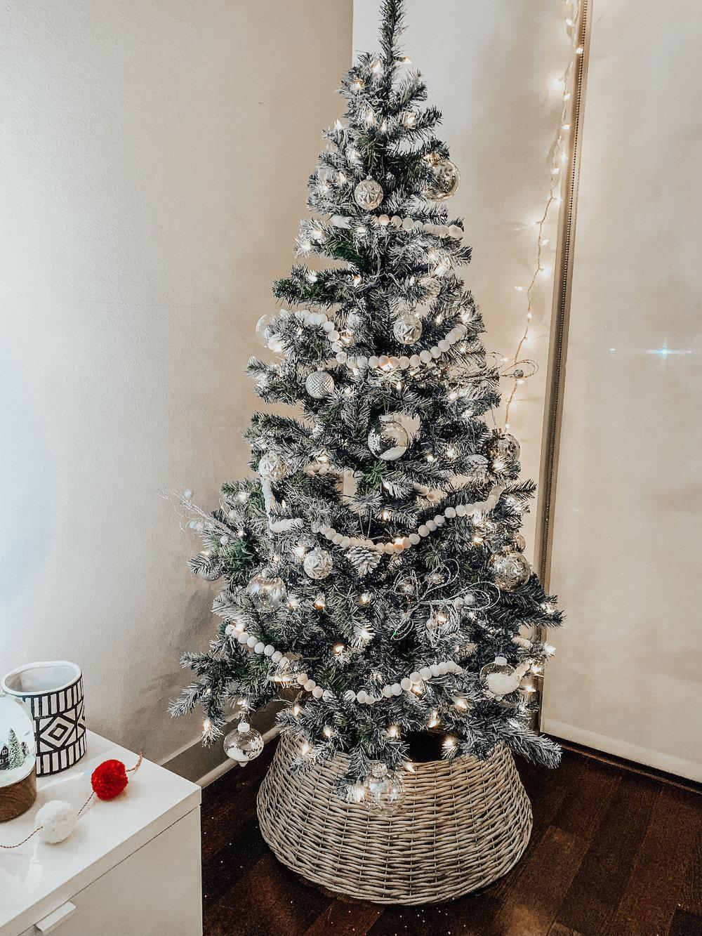 Holiday Decor 2018 TARA MICHELLE