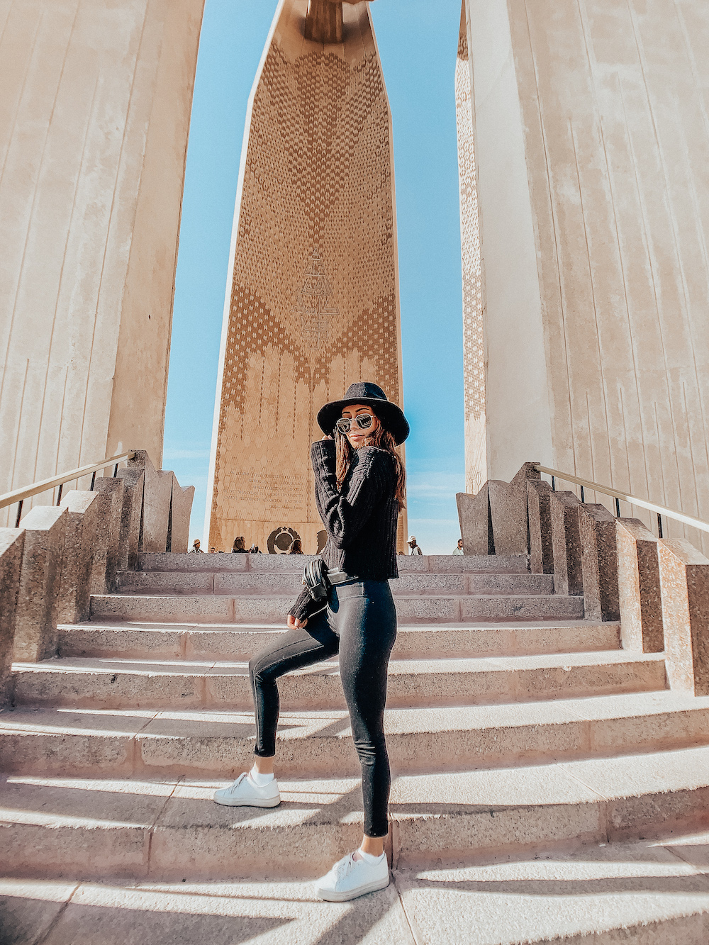 EGYPT TARA MICHELLE