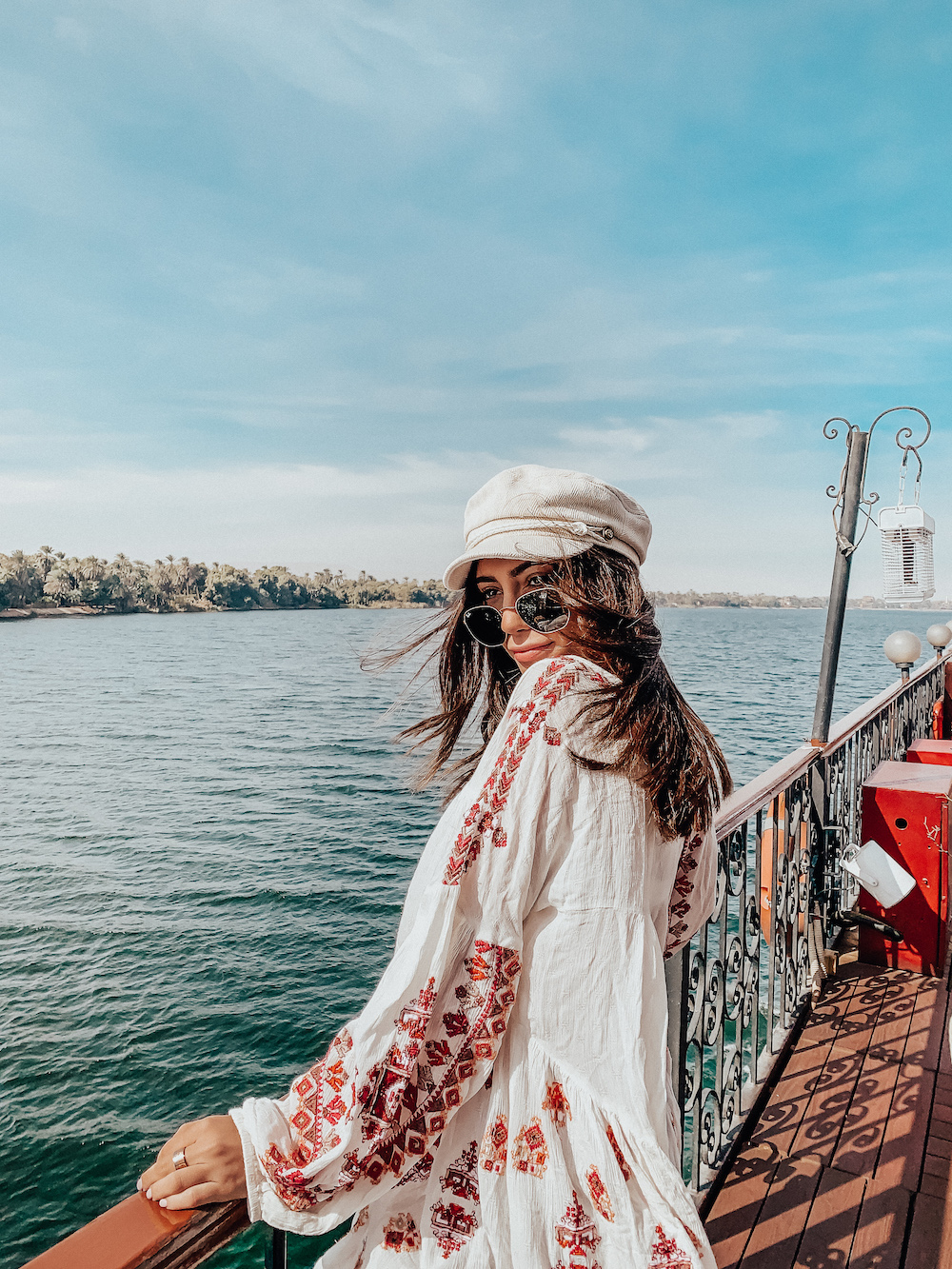 Nile TARA MICHELLE
