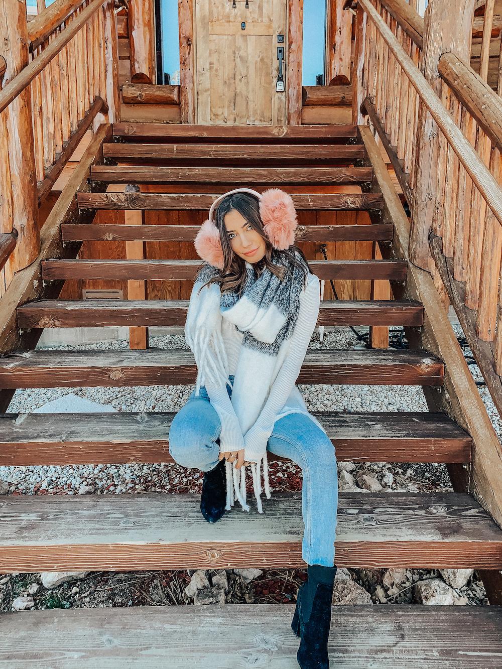 Big Bear | Tara Michelle