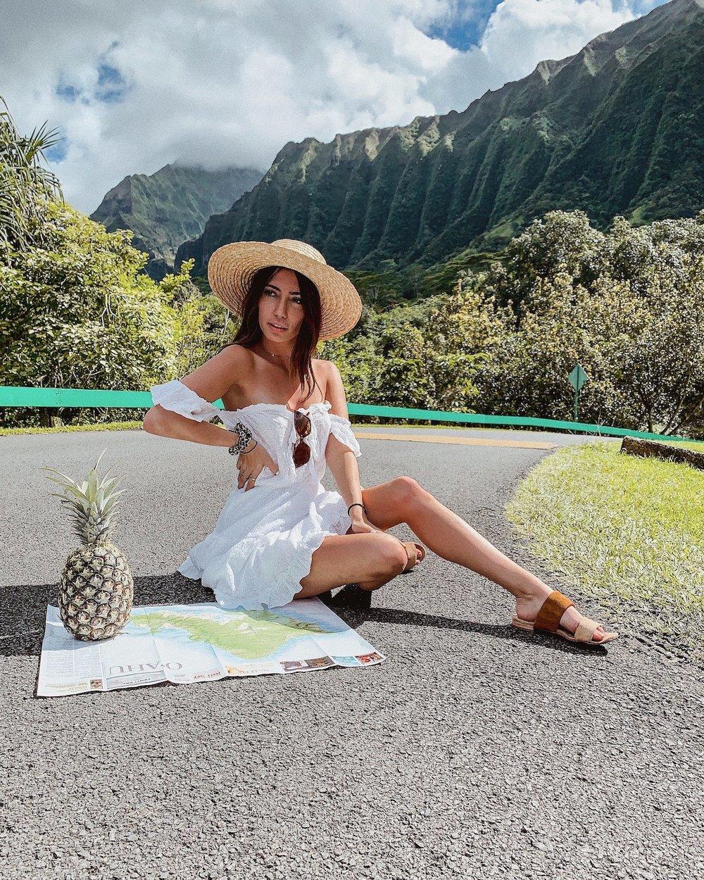 OAHU Travel Guide TARA MICHELLE