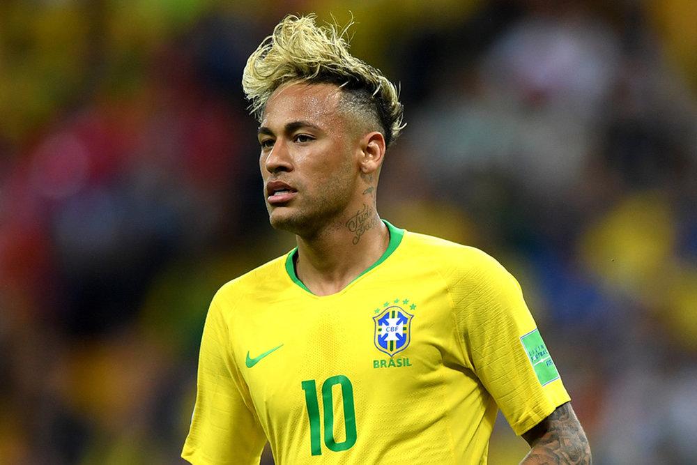 - Neymar, Brazil