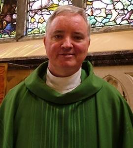 Father Paul Strain               Trustee