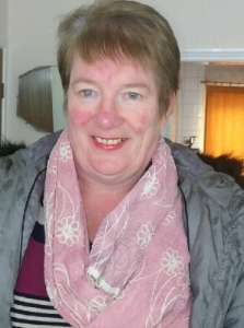Siobhan Barronwell          Chairperson
