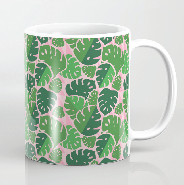 society6 - home decormugstechwall artbags