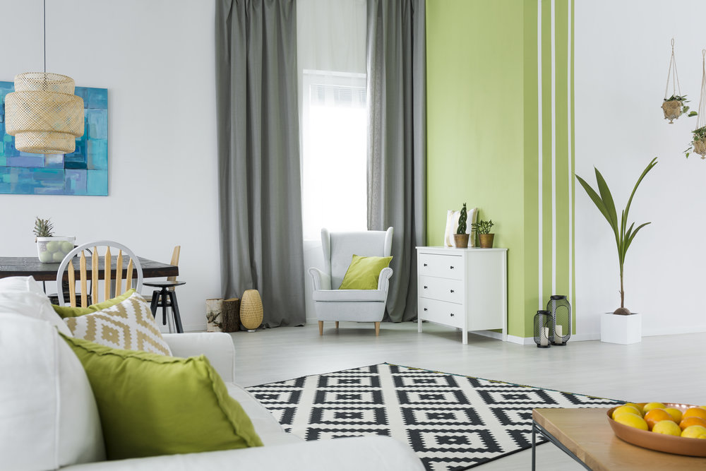green-and-white-home-interior-P8FD9ZF.jpg
