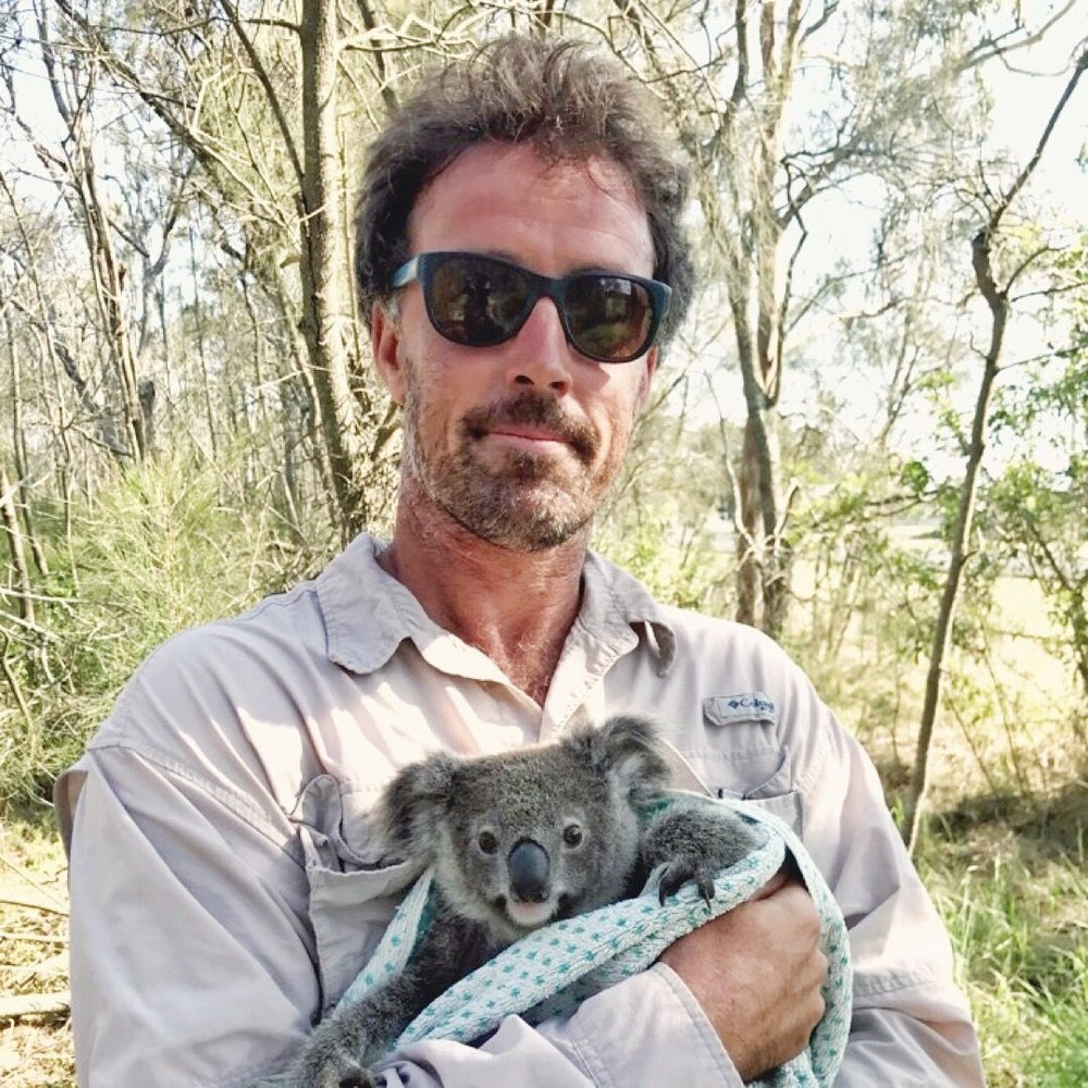 Kye McDonald - PhD candidateB. Sci. (Env. Sci.) University of the Sunshine CoastB. Sci. (Hons.) University of the Sunshine CoastProject: Development of new field technologies for koala conservation