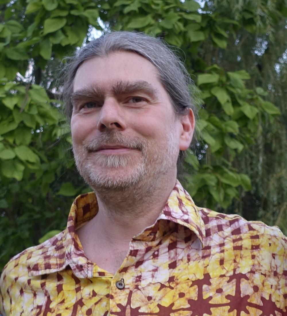 Sean Whalley
