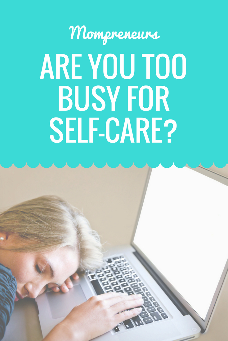 Taking time to know yourself better. -