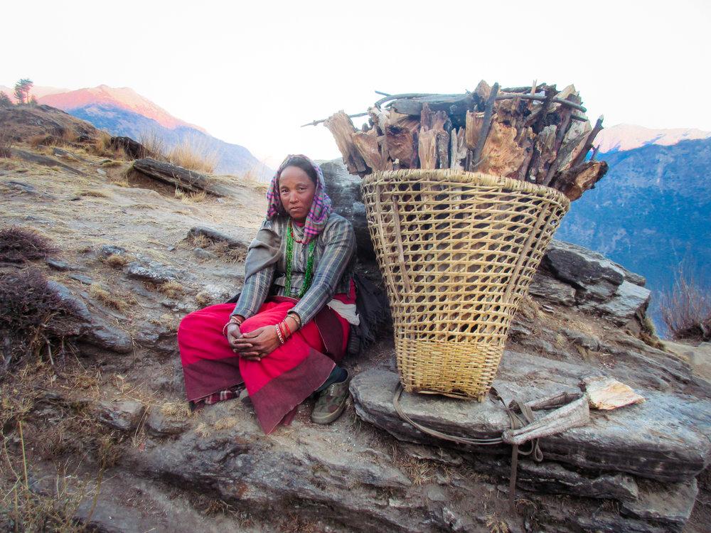photo © Touch Nepal