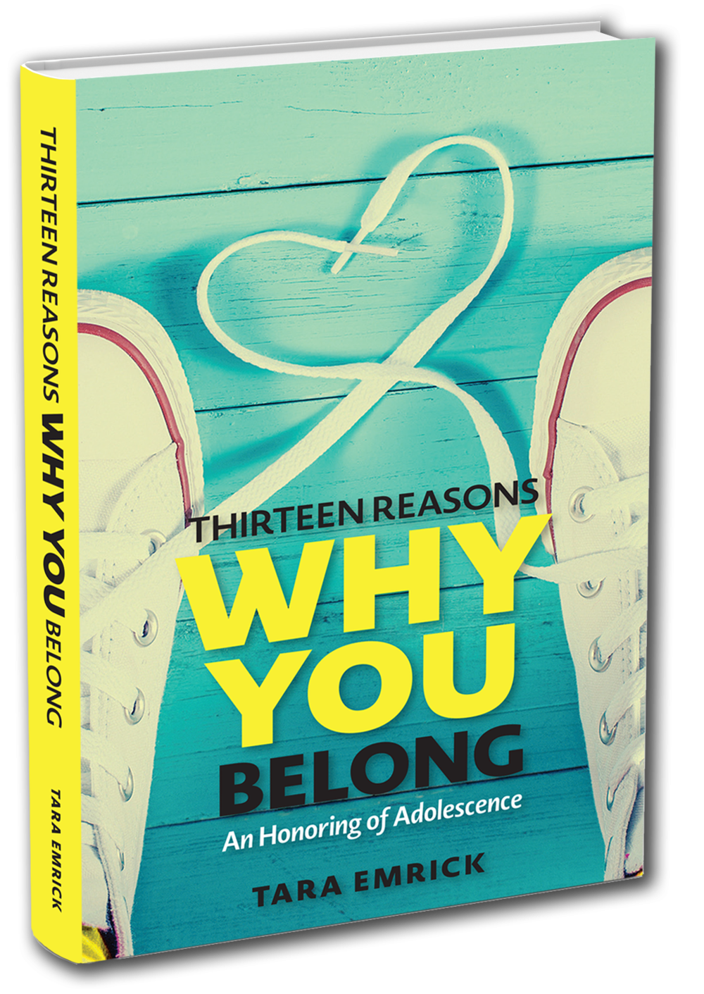 Our curriculum - We are morphing the soon-to-be released book Thirteen Reasons Why You Belong: An Honoring of Adolescence into a 13-week curriculum for a small group of students in a Denver Public Middle/High School this fall. The purpose of this book/curriculum is simple: remind adolescents that they belong here and they matter. The way in is through the heart and it's time for all of us to reconnect to our heart center so that we may compassionately reconnect with one another.This book will be available for purchase in May 2019. Click on the tab above for more information.